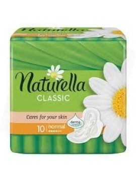 Naturella Thick Normal Betét (10db/csomag)