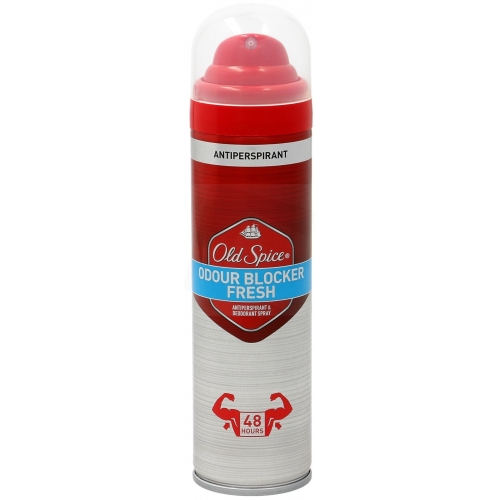 Old Spice Deo Odor Blocker Fresh 150ml