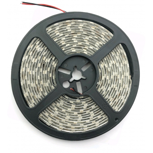 Avide LED Strip 24V 24W 4000K IP65 10m