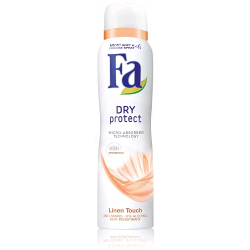 Fa Deo Dry Protect