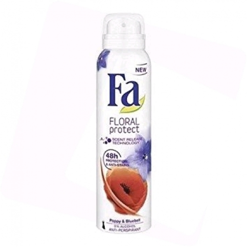 Fa Deo Floral Protect