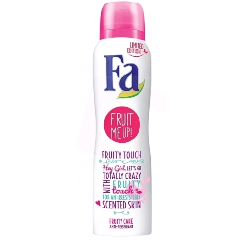 Fa Deo Fruity Touch