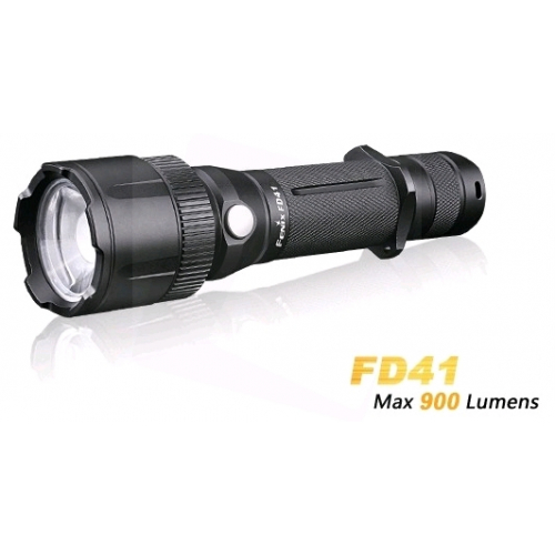 Fenix Light Elemlámpa FD41 LED