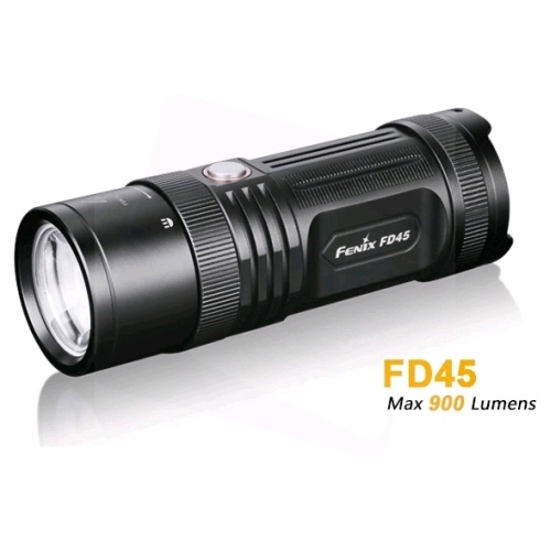 Fenix Light Elemlámpa FD45 LED