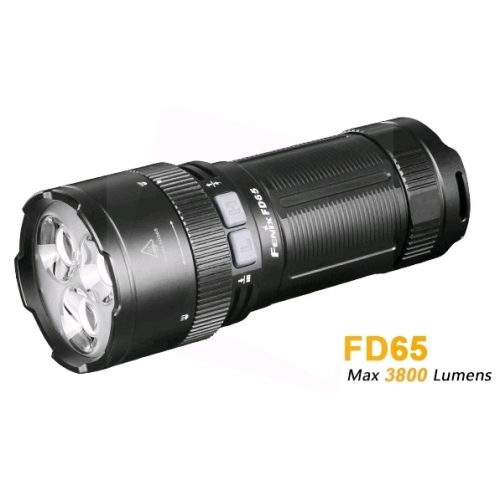 Fenix Light Elemlámpa FD65 LED
