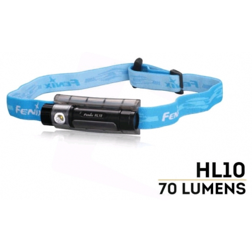 Fenix Light Fejlámpa HL10 LED