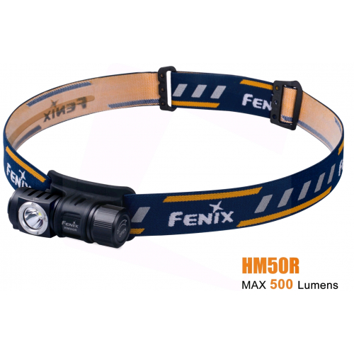 Fenix Light Fejlámpa HM50R LED