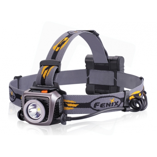 Fenix Light Fejlámpa HP15 Ultimate Edition (900 lumen)