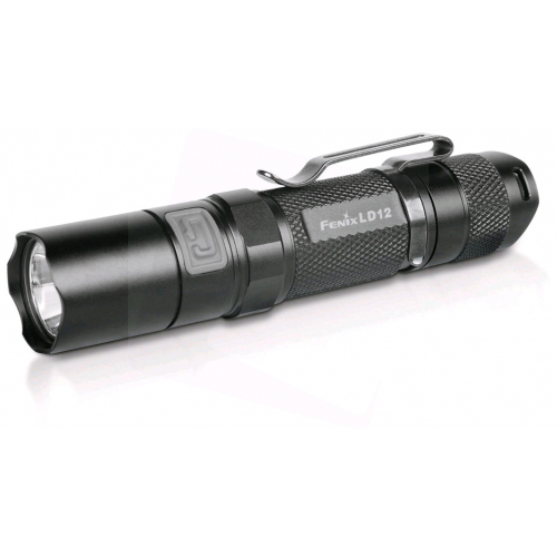 Fenix Light Elemlámpa LD12 G2-R5 LED