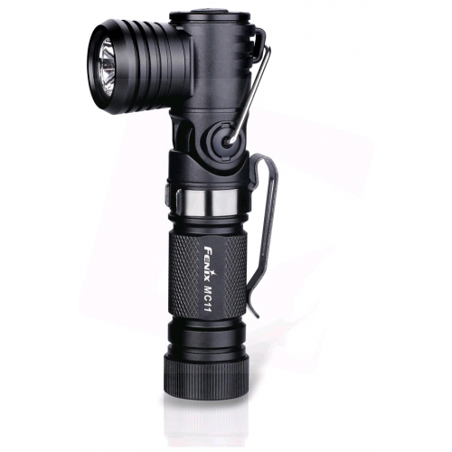 Fenix Light Elemlámpa MC11 LED