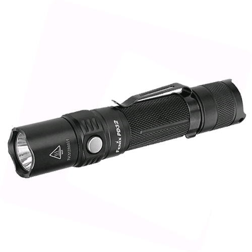 Fenix Light Elemlámpa PD32 2016 XP-L HI LED
