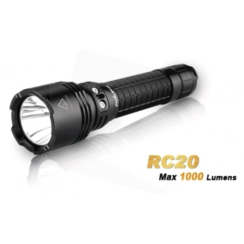 Fenix Light Elemlámpa RC20 LED (1000 lumen)
