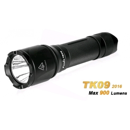 Fenix Light Elemlámpa TK09XP-L R5 LED