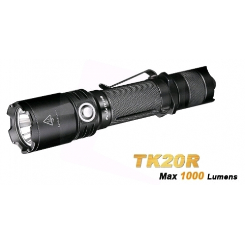 Fenix Light Elemlámpa TK20R LED