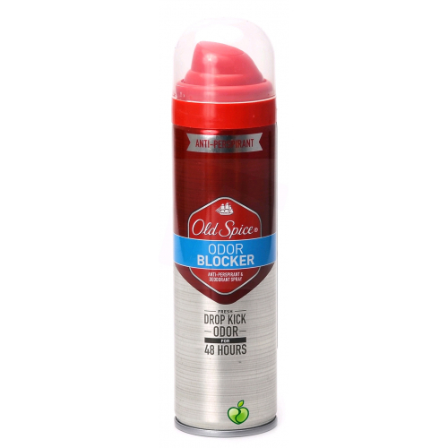 Old Spice Deo Odor Blocker 125ml