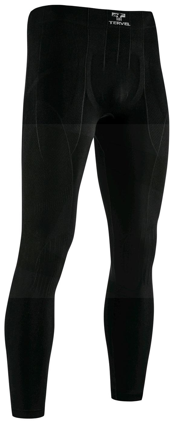 fa4937170 Tervel Comfortline 3002 Férfi Aláöltöző Hosszú Alsó Fekete Méret: L